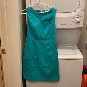 Boden Summer dress- 2 petite
